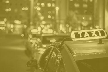 Taksówki w Mielcu
