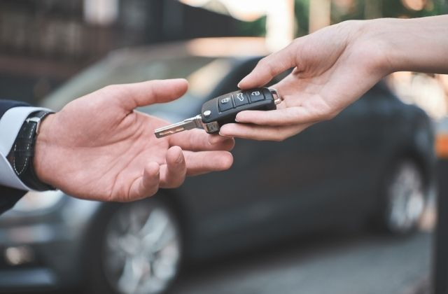 Proces sprzedaży samochodu w auto-skup24.pl